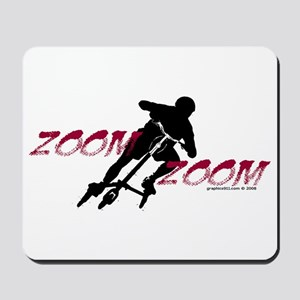 ZOOM ZOOM Mousepad