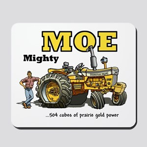 Minneapolis Moline G1000 Mousepad
