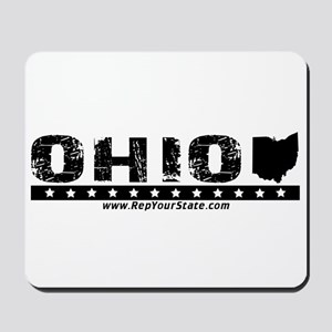 Ohio Mousepad