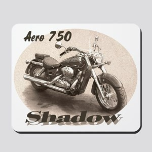 Shadow Mousepad