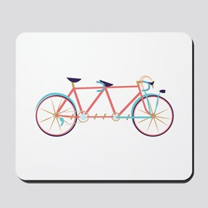 Bicycle Mousepad