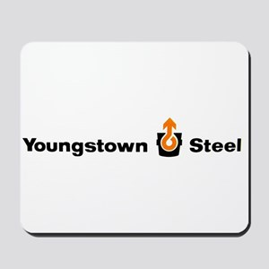 Youngstown Steel Mousepad