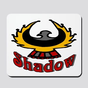 Shadow Eagle Mousepad