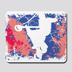 AIRBORN USA Mousepad