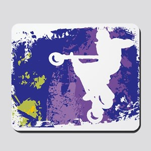 AIRBORN NO. 38 Mousepad