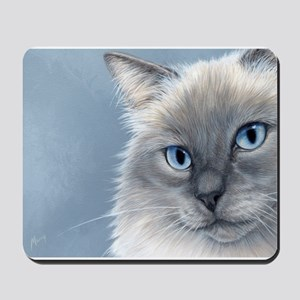 Ragdoll Cats 2 Mousepad