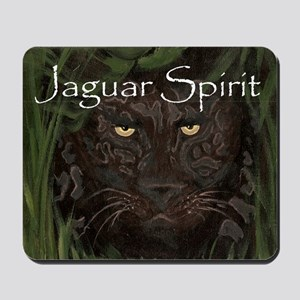 Jaguar Spirit Mousepad