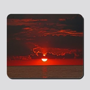 Gorgeous Sunset Mousepad