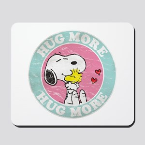 Test Hug More Mousepad