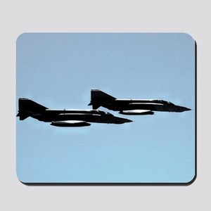 High Rollers F4 Phantoms Mousepad