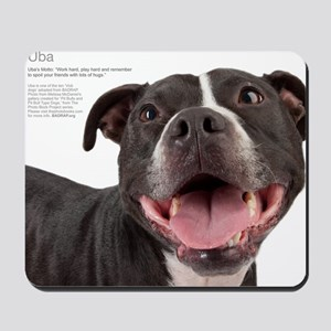 ubacal2 Mousepad