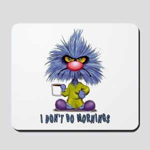 Zoink Morinings Mousepad