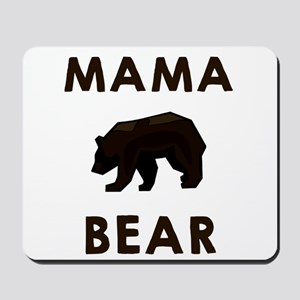 Mama Bear Mousepad