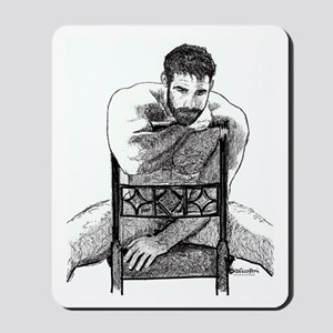 Big Bear Mousepad