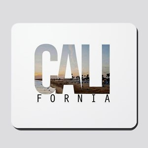 CALIfornia Mousepad