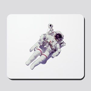 Astronaut Small Version Mousepad