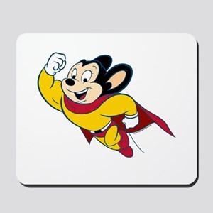 Mighty Mouse 14 Mousepad