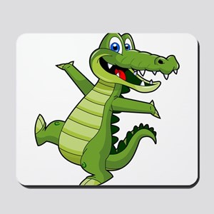 ALLIGATOR147 Mousepad