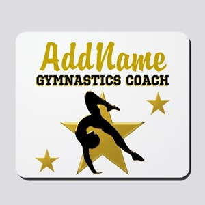FAVORITE COACH Mousepad