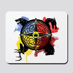 Game of Thrones Sigil Mousepad