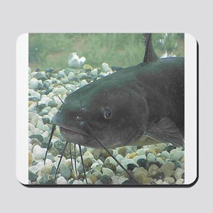 Catfish Mousepad