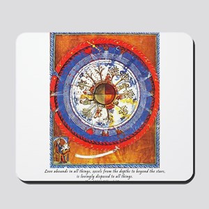 HB Tree of Life Mousepad