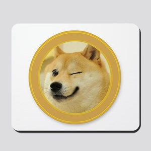 support buy me Mousepad