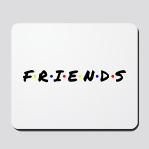 FRIENDS Mousepad