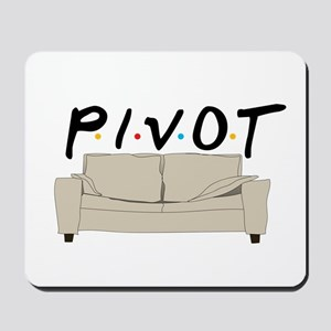 Pivot Friends Cases Covers Cafepress