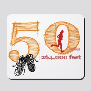 50of Mousepad