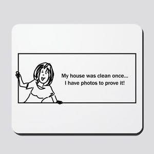 Funny House Cleaning Cases & Covers - CafePress