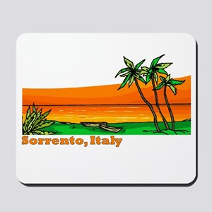 Sorrento, Italy Mousepad