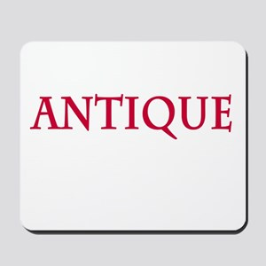 Antique Mousepad