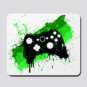 Graffiti Box Pad Mousepad