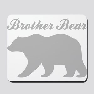 Brother Bear Mousepad