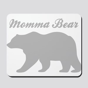 Momma Bear Mousepad