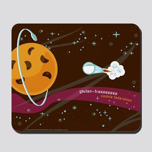 CookieFed Mousepad