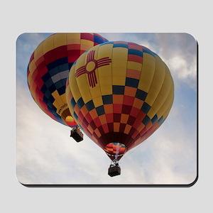 Balloon Poster Mousepad