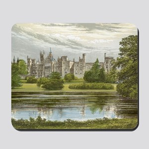 Alton Towers Mousepad