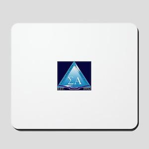 Sigma Alpha Delta Mousepad