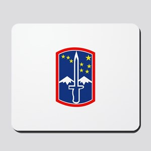 SSI - 172nd Infantry Brigade Mousepad