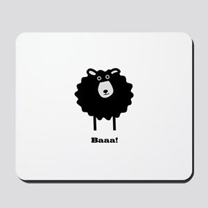 Sheep Mousepad
