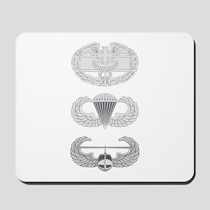CFMB Airborne Air Assault Mousepad