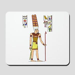 Amon-Ra Mousepad