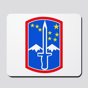 SSI -172nd Infantry Brigade Mousepad