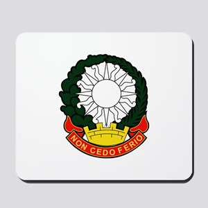 1st Battalion, 3rd Air Defense Artillery Mousepad