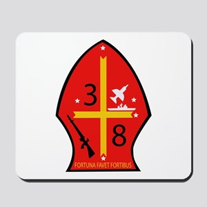 3rd Battalion - 8th Marines Mousepad