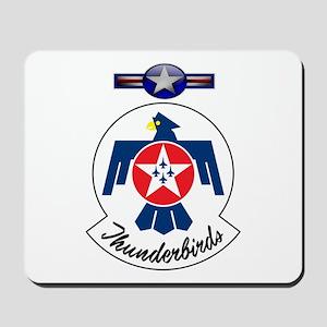THUNDERBIRDS! Mousepad