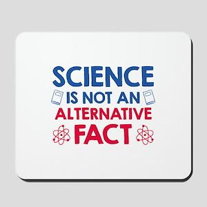 Science Mousepad