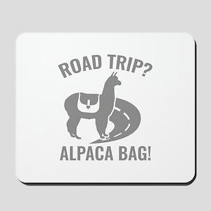 Road Trip? Mousepad